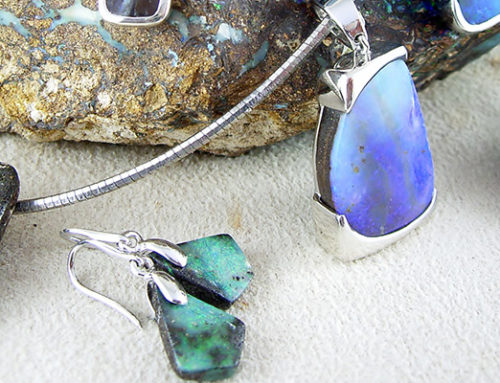 How To Care For Your Opal Necklace